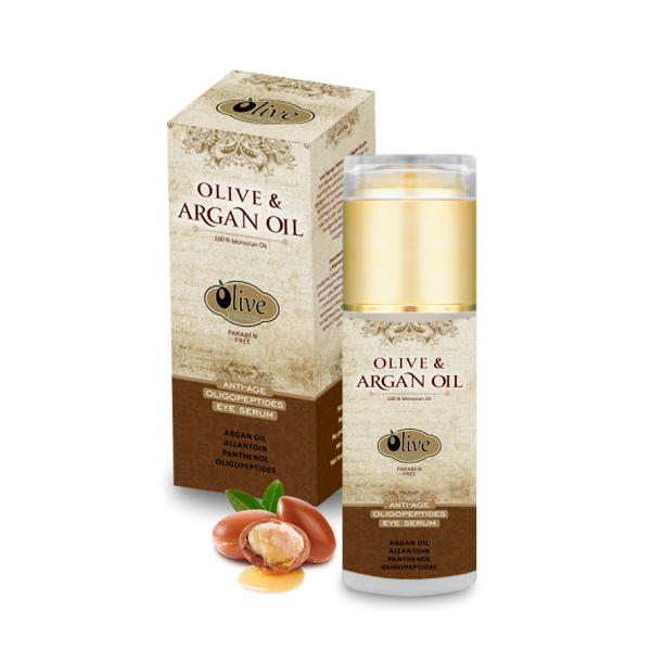 ARGAN EYE SERUM