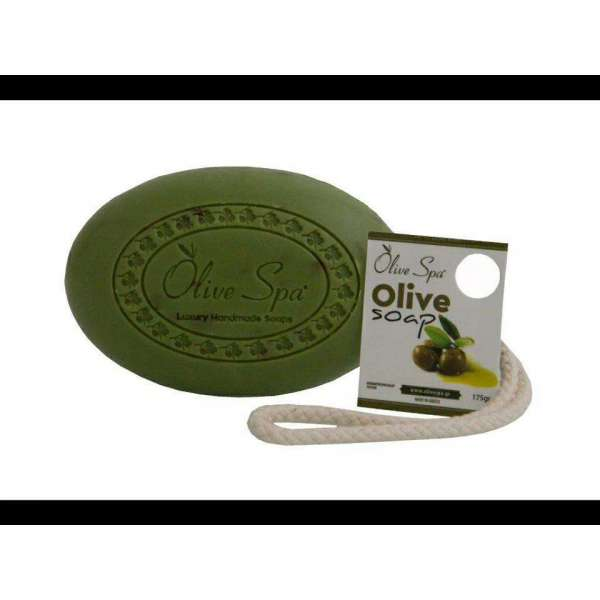 Lux Olive Soap -hand made