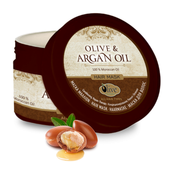 ARGAN HAIR MASK 280ml