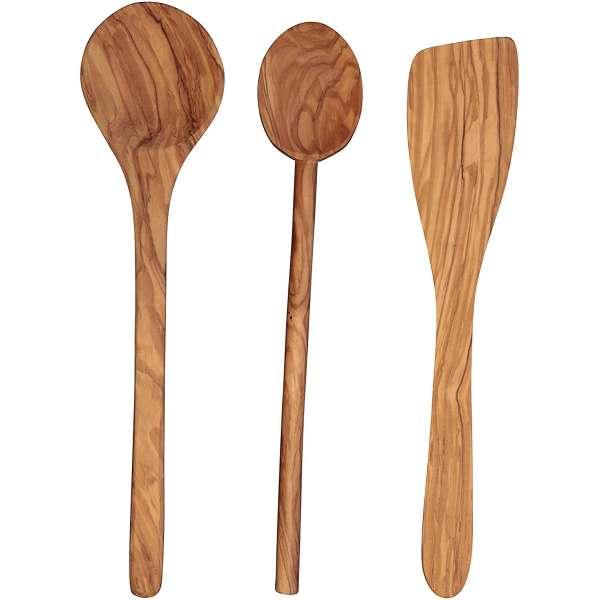Olive Wood Kitchen Handmade...