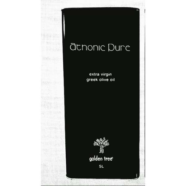 Extra virgin oil Athonic Pure