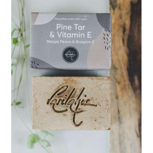 Handmade Pine Tar & Vitamin...