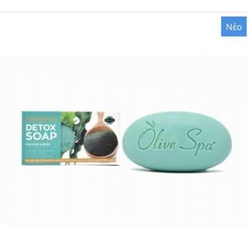 Spirulina Detox Soap 90gr
