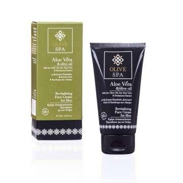 Revitalizing Face Cream for...
