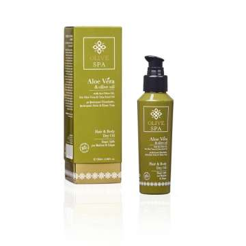 Hair and Body Dry Oil...