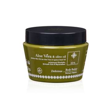 Body Butter Delicious -...