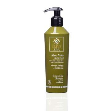 Moisturizing Shampoo -...