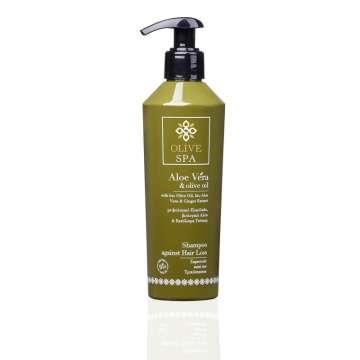 Shampoo Against Hair Loss -...