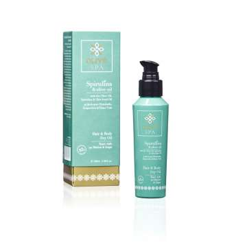 Hair & Body Dry Oil...