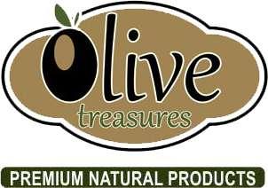 Olive Treasure